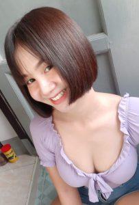 รูปสาววัยรุ่นงานดี