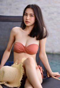 รูปสาวสวยที่น่ารักหุ่นแจ่มมาก